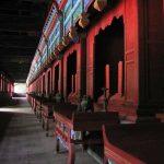 Belanger – Beijing, Chine, 2007