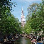 Brisset – Amsterdam, Pays-Bas, 2007