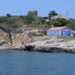 Brisset – Île de Spetse, Grece, 2006