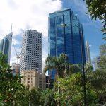 Brisset – Perth, Australie, 2008
