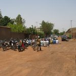 Garnier – Séminaire VIH/SIDA/ÉQUITÉ, Burkina Faso, 2007