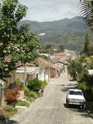 Hatier – Jumelage San Marcos, Honduras, 2009