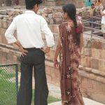 Hatier – Stage interculturel en psychologie, Inde, 2010