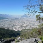 Salazar – Monterrey, Mexique, 2009